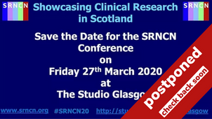 SRNCN Conference 2021