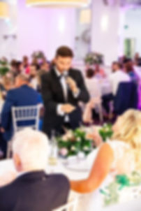 Wedding Singer London Surrey Michael Buble FRank Sinatra Rat Pack Jazz