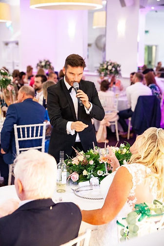Wedding Singer London Surrey Michael Buble FRank Sinatra Rat Pack Jazz