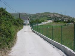 carretera | Zierbena