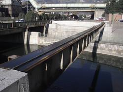puente arco | Azpeitia