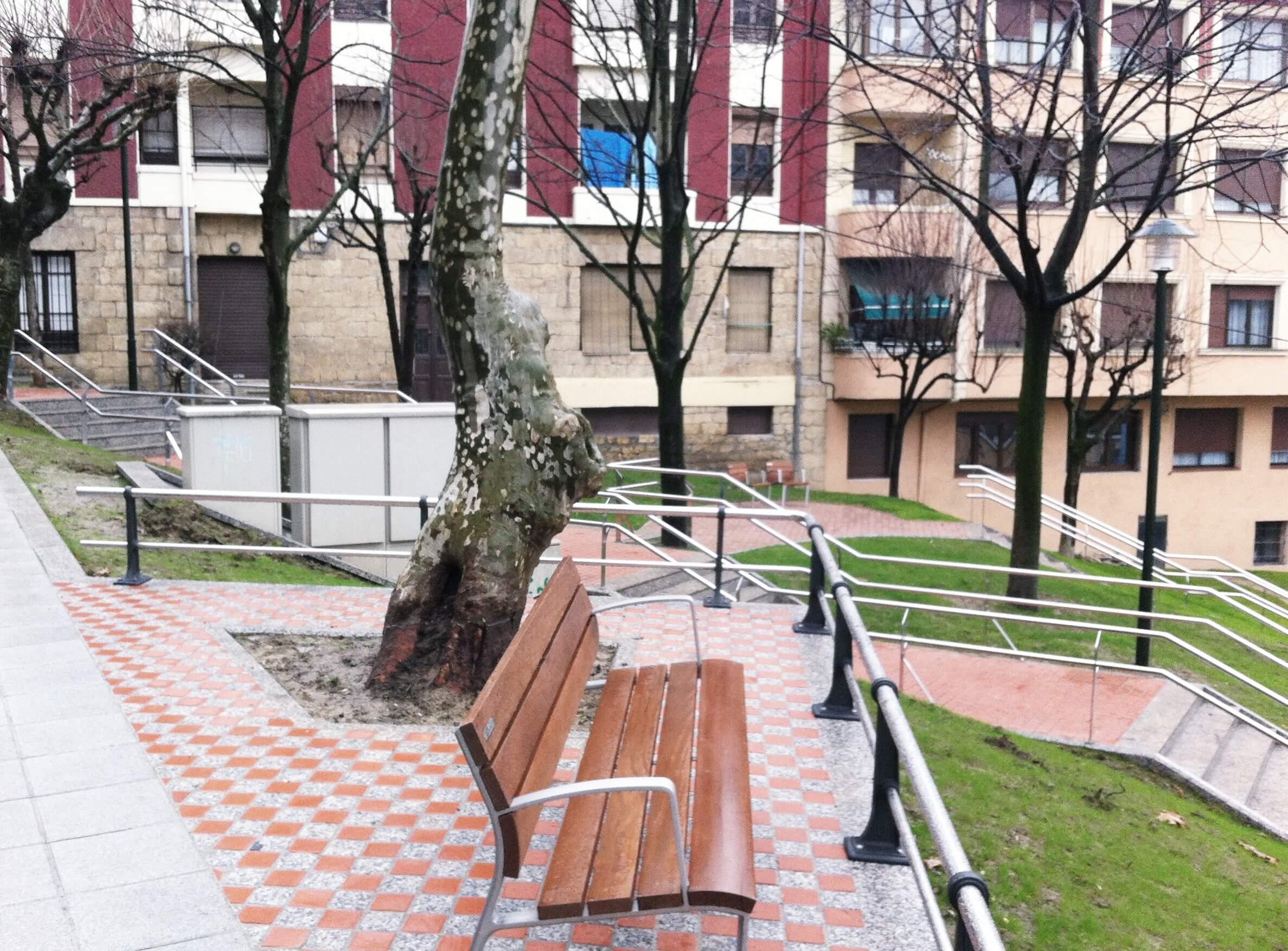 urbanización | Basauri