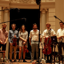 Concertgebouw Amsterdam June 2020