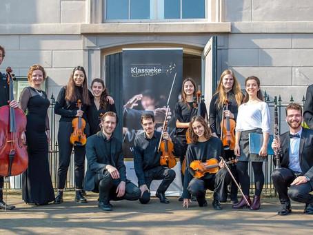 The Arthema Kwartet gets two prizesat the Asten Classical Award!