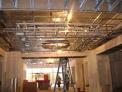 construction, general contractor