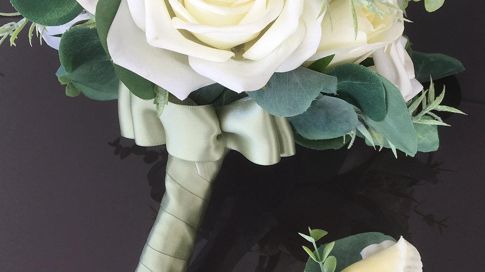 Elopement Bridal Packages