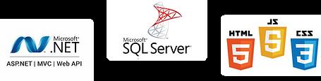 ASP.NET-MSSQL-HTML-CSS-JS