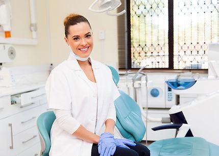 Dentist caital allownces