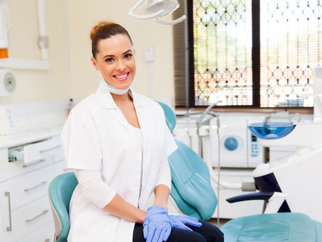 Setting up a dental clinic- Best Practices