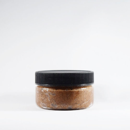 3 in 1 Chocolate Mousse' Body Polish