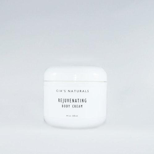 Rejuvenating Body Cream