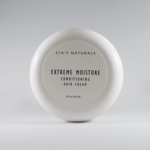 Extreme Moisture Conditioning Hair Cream