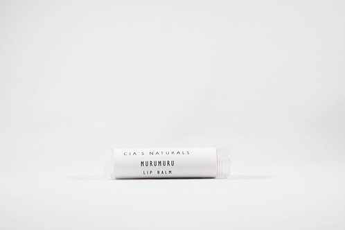 Murumuru Lip Balm