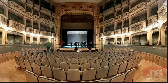 Teatro Savoia