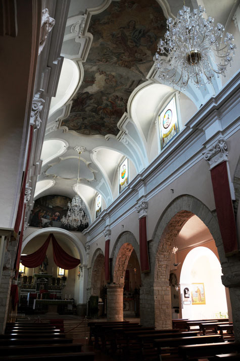 Chiesa dell` Annunziata