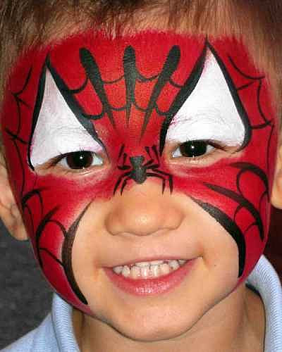 Amazing Face Art|Face Painters in CT|Face Painting CT ...