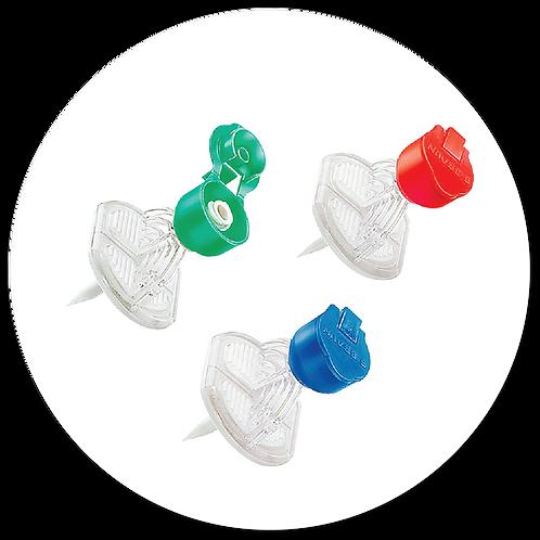 Mini-Spike® Chemo micro punta