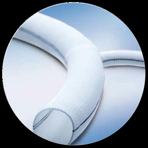 TEJIDO / Hemashield® Platinum Doble Terciopelo Recto 2
