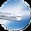 Thumbnail: TEJIDO / Hemashield® Platinum Doble Terciopelo Recto 2