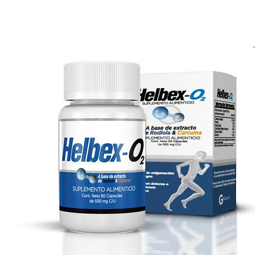 Helbex-02 4 frascos
