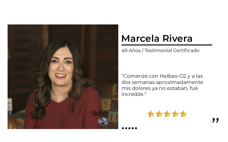 Marcela Rivera