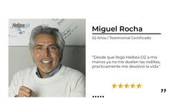 Miguel Rocha