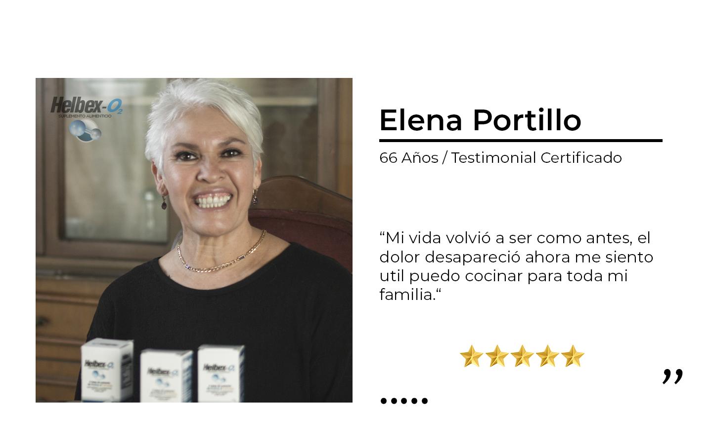 Elena Portillo