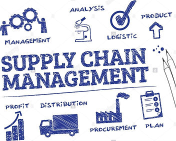 supply-chain-management-chart-with-keywo
