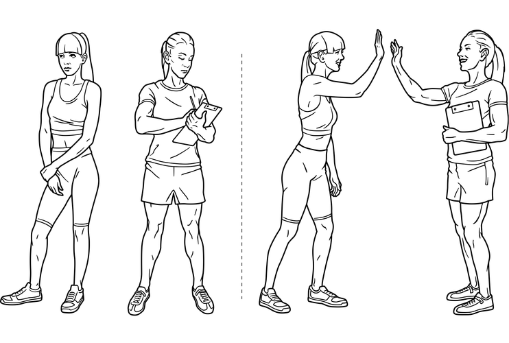 Equo - Personal Trainer Guide