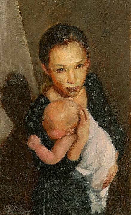 Editorial - Single Parenthood