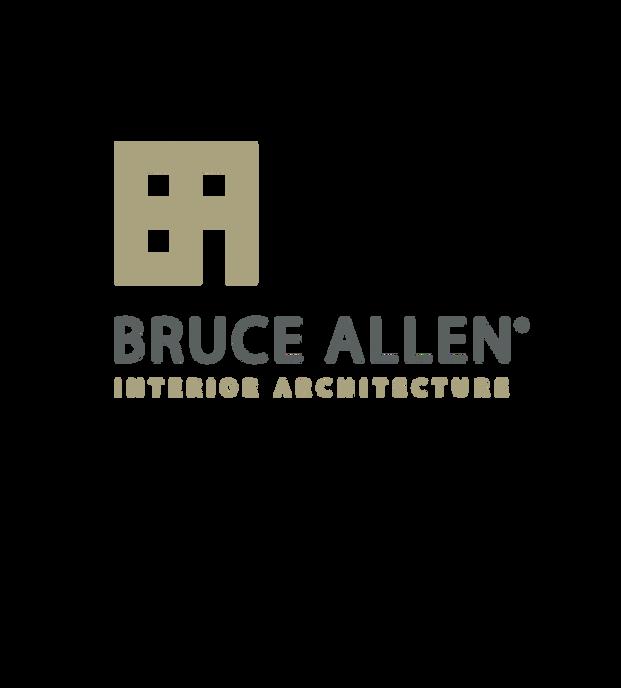 Bruce Allen - Logo Art & Design