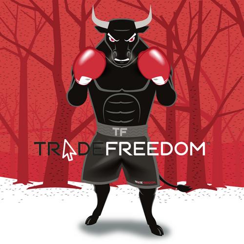 TradeFreedom - Mascot