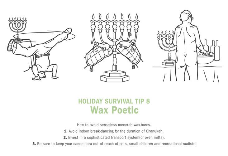 SFP - Holiday Coasters Art