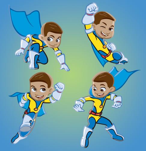 Laura Secord - SuperKids