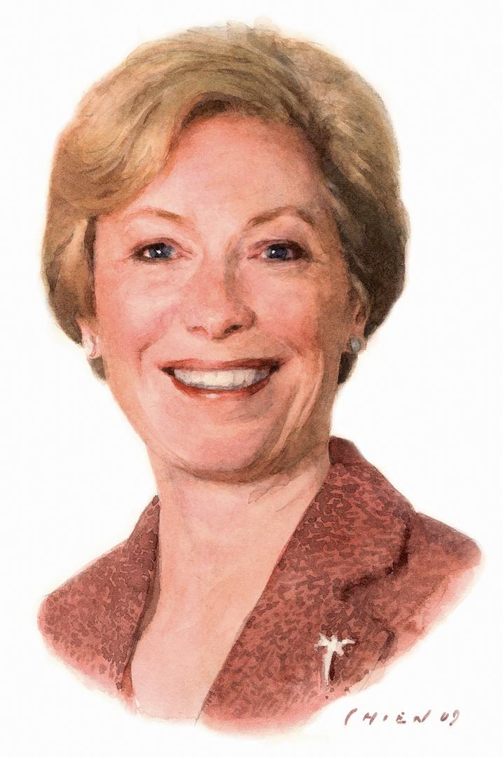 ICD - Corp. Portrait