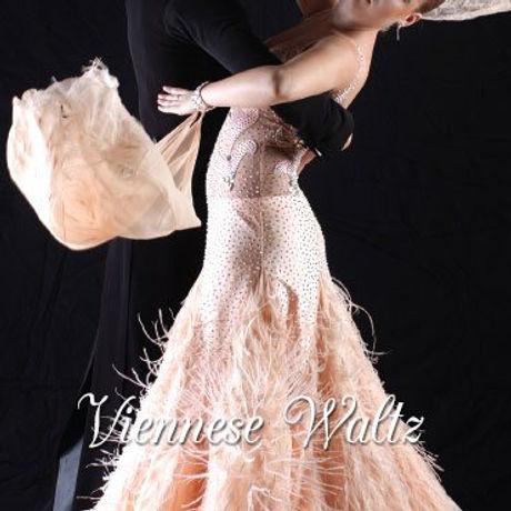 Ballroom Dance Viennese Waltz