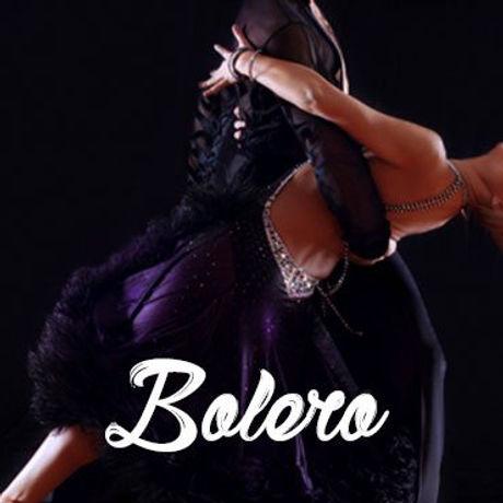 Rumba Bolero Latin Dance