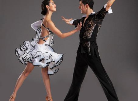 Rhythm dances for all occasions
