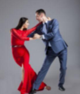 Learn the Tango