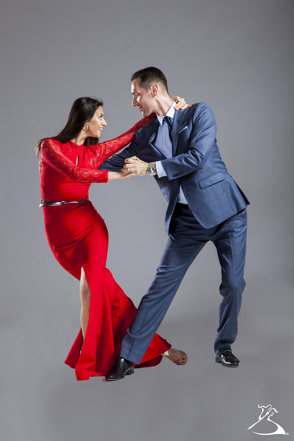 The Tango adds drama and flare to your dancing.