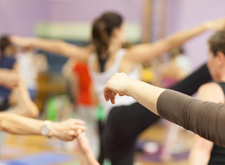 Which is better for you - Yoga or Dancing?
