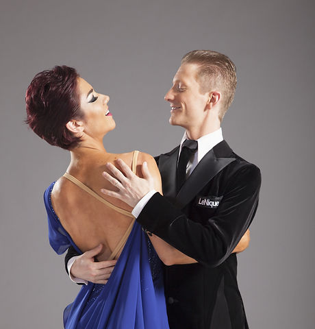 Learn the Viennese Waltz