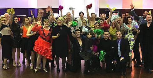 Social Dance Adelaide