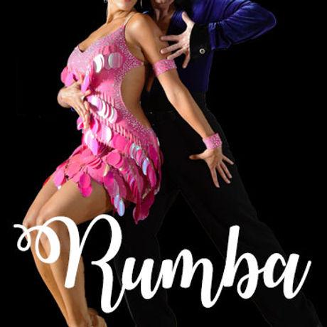 Latin Dance Rhumba