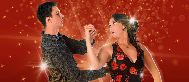 Strictly Ballroom The Musical Adelaide 2019