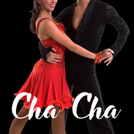 Latin Dance Cha-Cha