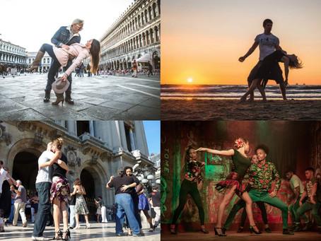Dance is a Global Language