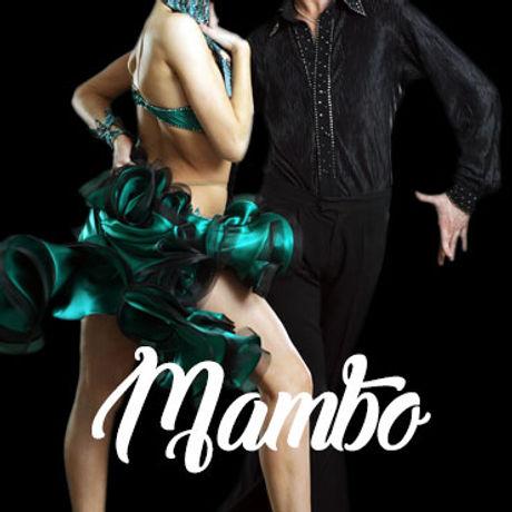 Latin American Mambo Dance