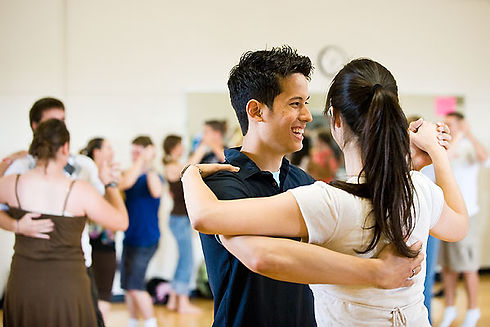 Social Dance Lessons South Australia