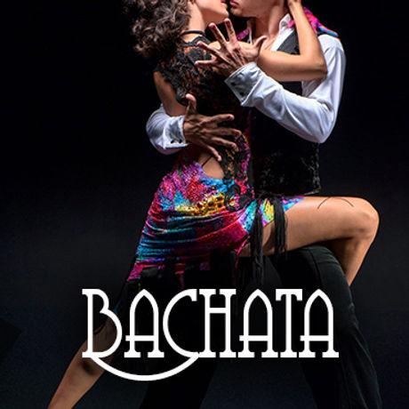 Street Latin Bachata and Salsa Dance